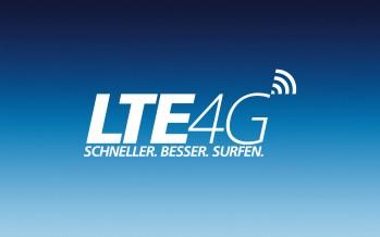 Kostenloses LTE für Kunden von O2