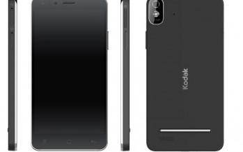 CES 2015:  Erstes Kodak Smartphone vorgestellt