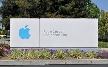 Rekorde für Apple: höchster Gewinn im letzten Quartal weltweit