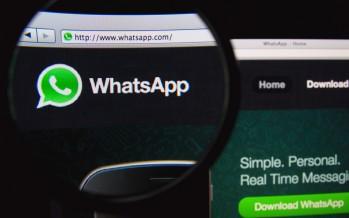 Endlich: WhatsApp jetzt über den Browser nutzbar