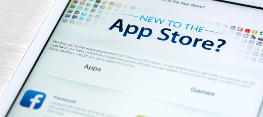 Apple ändert Preise im AppStore in mehreren Ländern