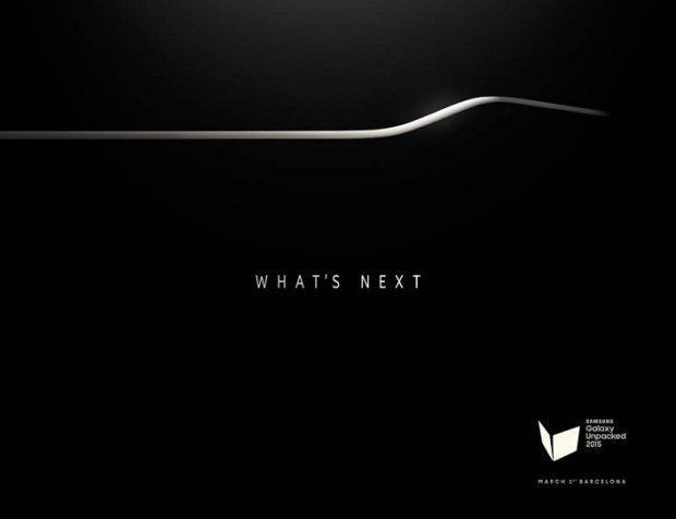 Samsung Unpacked Event am 1. März auf MWC Samsung Samsung versendet Einladungen zu Unpacked Event am 1. März auf MWC 620x476xsamsung galaxy s6 unpacked event mwc 2015