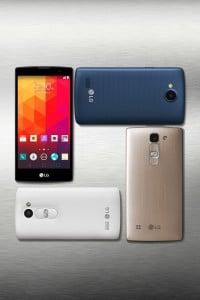 LG stellt neue Mittelklasse Geräte auf MWC vor LG MWC 2015: LG stellt neue Mittelklasse Smartphones vor Bild LG New Range Shot 3 200x300