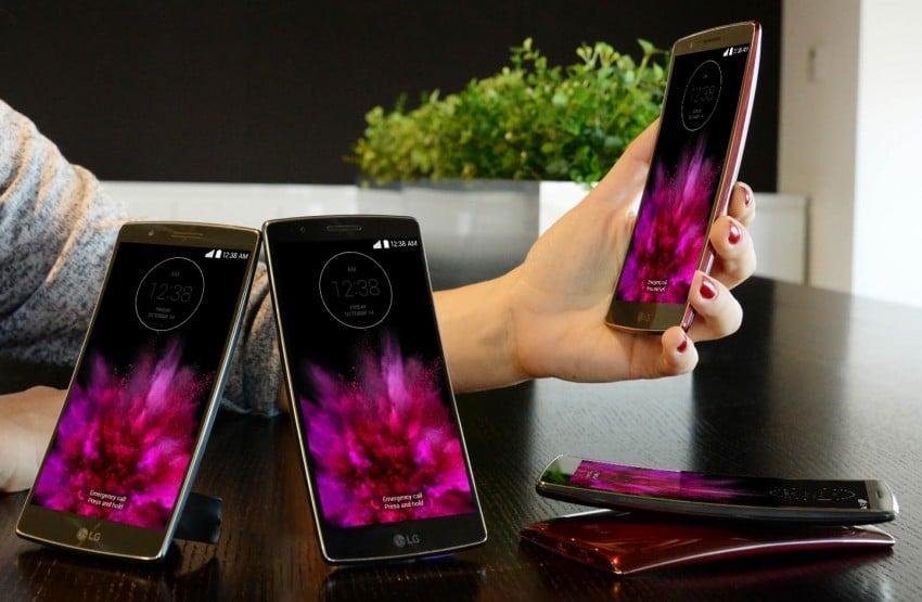 LG G Flex 2 steht vor dem Marktstart LG G Flex 2 Release des LG G Flex 2 steht weltweit bevor LG G Flex2 2 850x555