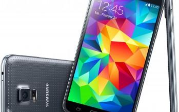 Testbericht: Das Samsung Galaxy S5