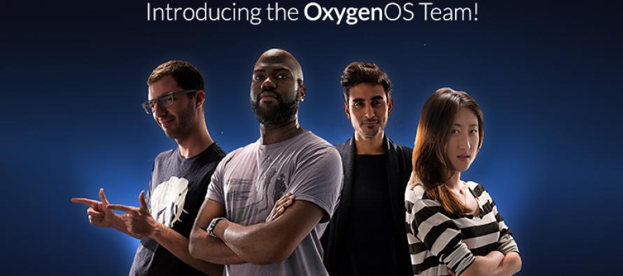 OxygenOS von OnePlus kommt noch im März<span></noscript> </span><span style= 'background-color:#c6d2db; font-size:small;'> Update</span>
