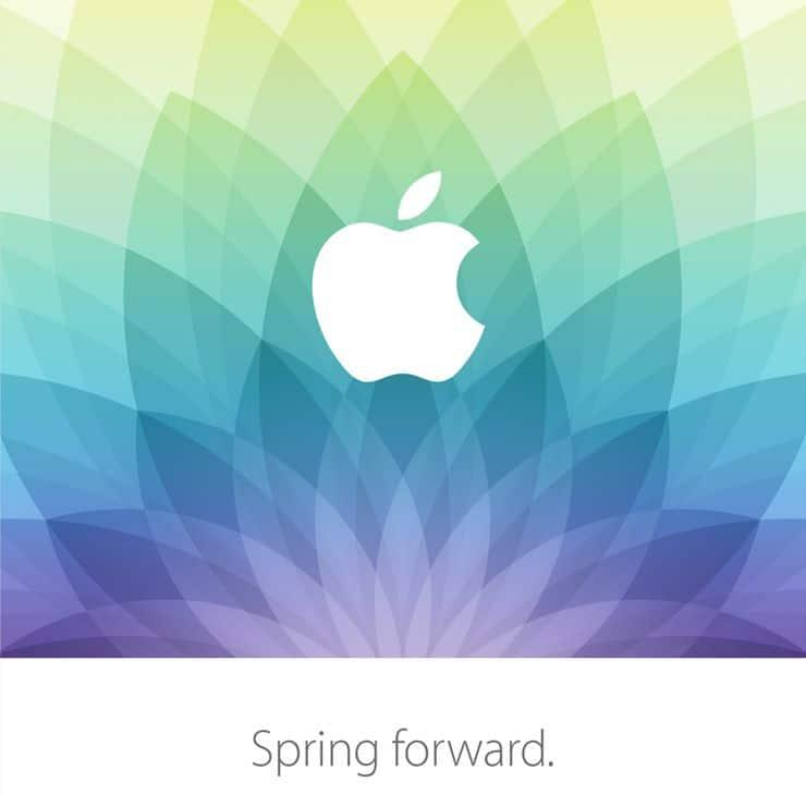 Apple Presseevent am 9. März apple Apple Medienevent für 9. März angekündigt unnamed