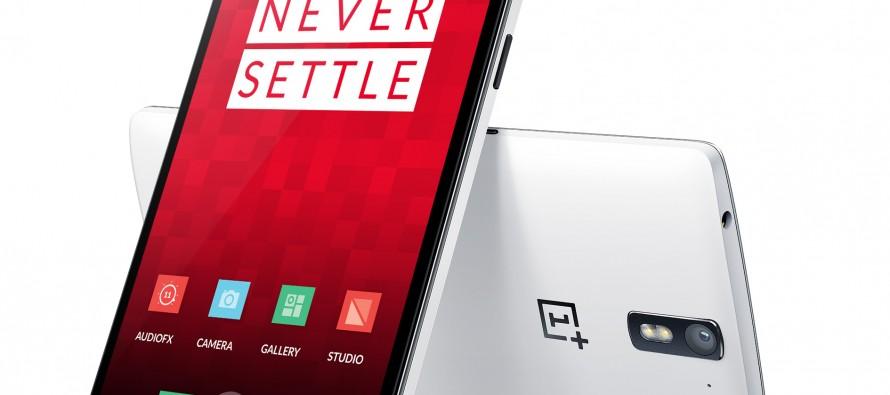 OxygenOS von OnePlus verzögert sich