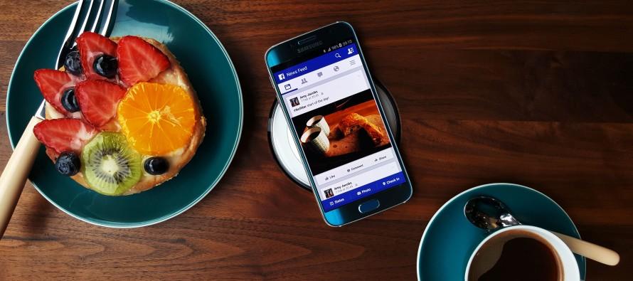 Samsung Galaxy S6 gegen Apple iPhone 6 – Plagiat?