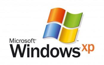 Windows XP in Rente, aber noch längst nicht tot