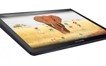 MWC 2015: Archos stellt drei neue Tablets und Fusion Storage Technologie vor