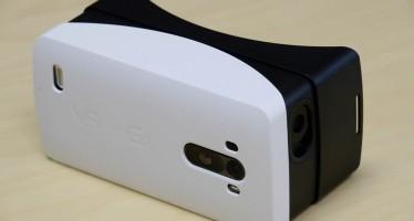 Aktion: LG VR-Brille kostenlos zum LG G3