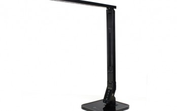Im Test: TaoTronics 14W LED Schreibtischlampe