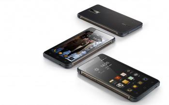 Hisense zeigt Smartphone für Outdoorler