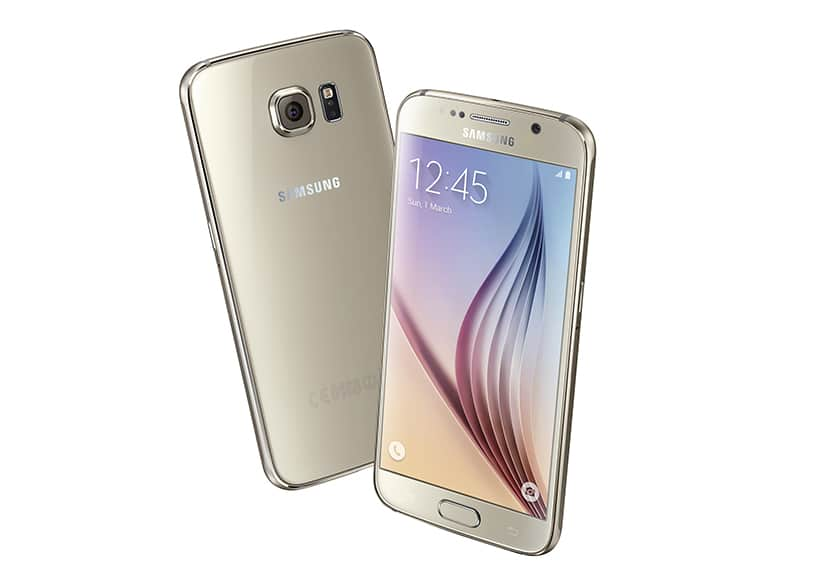 Galaxy-S6_Combination_Gold-Platinum1 samsung MWC 2015: Samsung stellt Galaxy S6 und S6 Edge vor Galaxy S6 Combination Gold Platinum1