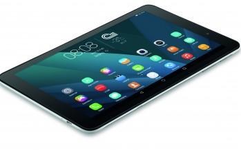 MWC 2015: Huawei erweitert die MediaPad T1 Familie
