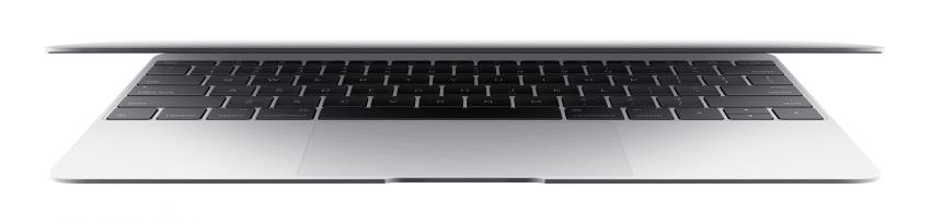 MacBook mit 12 Zoll Apple Apple Event vom 9. März – Apple Watch, neues MacBook und Co MacBook PF OP30 Svr PRINT 850x205