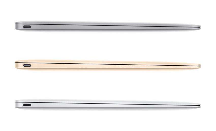 Das neue MacBook Apple Apple Event vom 9. März – Apple Watch, neues MacBook und Co MacBook PSL AllColors PR PRINT 850x519