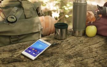 MWC 2015 : Sony stellt zwei neue Produkte vor