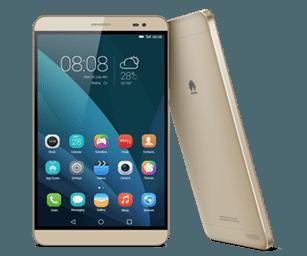Huawei MediaPad X2 huawei mediapad x2 MWC 2015: Huawei MediaPad X2 wurde vorgestellt image006