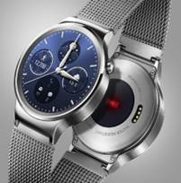 Huawei Watch Huawei MWC 2015: Huawei stellt neue Geräte vor image007