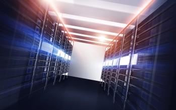 Datensicherheit: durch regelmäßiges Monitoring auf Ausfälle vorbereitet