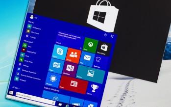 Windows 10: kein Internet Explorer und mehr Speicherkapazität