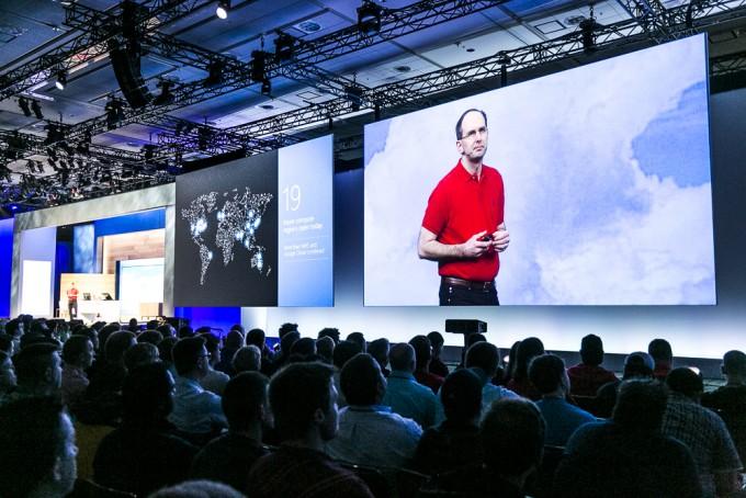 Microsoft Build 2015 zusammengefasst build 2015 Microsoft Build 2015 – von Webbrowser bis Visual Studio für Mac und Linux 05A4768 web 680x454