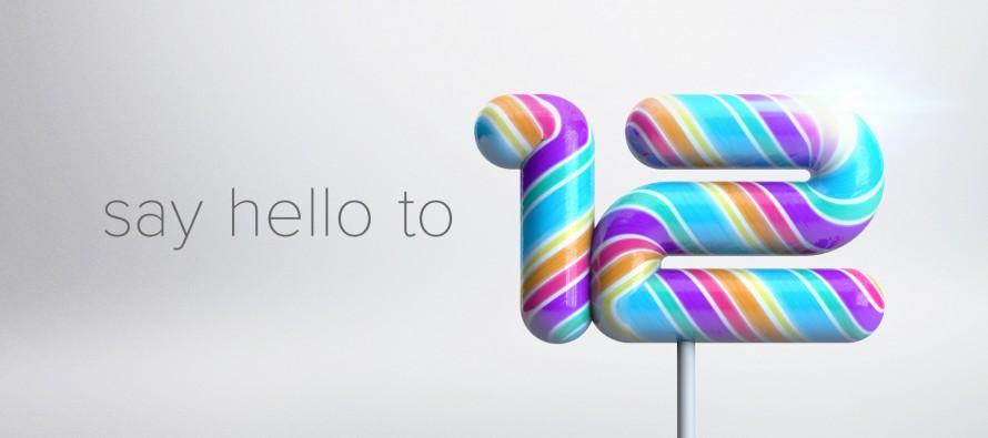 Cyanogen Mod 12S für OnePlus One verfügbar