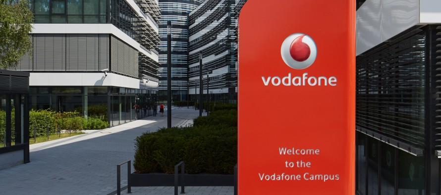 Vodafone führt Expresslieferung ein mit Lieferung am gleichen Tag