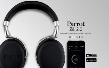 Parrot Zik 2.0 im Testbericht