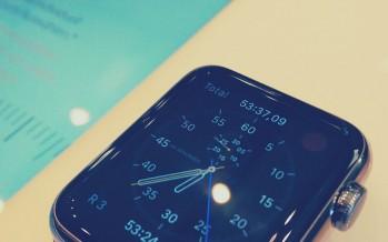 Apple Store präsentiert Apple Watch – erstes Hands On