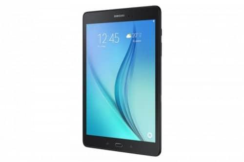 Samsung Galaxy Tab A kommt nach Deutschland Samsung Galaxy Tab A Samsung Galaxy Tab A kommt nach Deutschland 500 sm t550 005 r perspective black