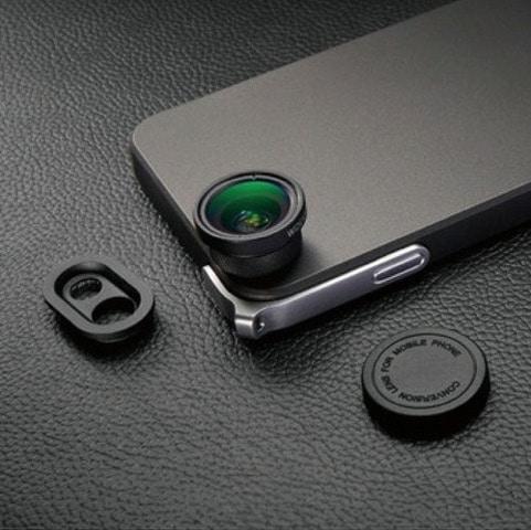 Snap! 6 für das iPhone snap! 6 Snap! 6 – iPhoneography vollendet als Hülle? 500x0