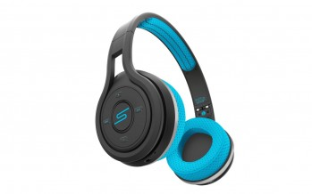 Wireless On-Ear Kopfhörer der besonderen Sorte: SMS Audio SYNC by 50