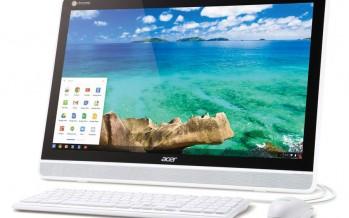 Acer stellt Chromebase vor