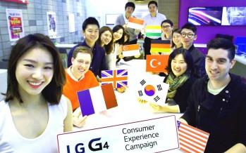 LG G4: LG sucht Vorab-Tester