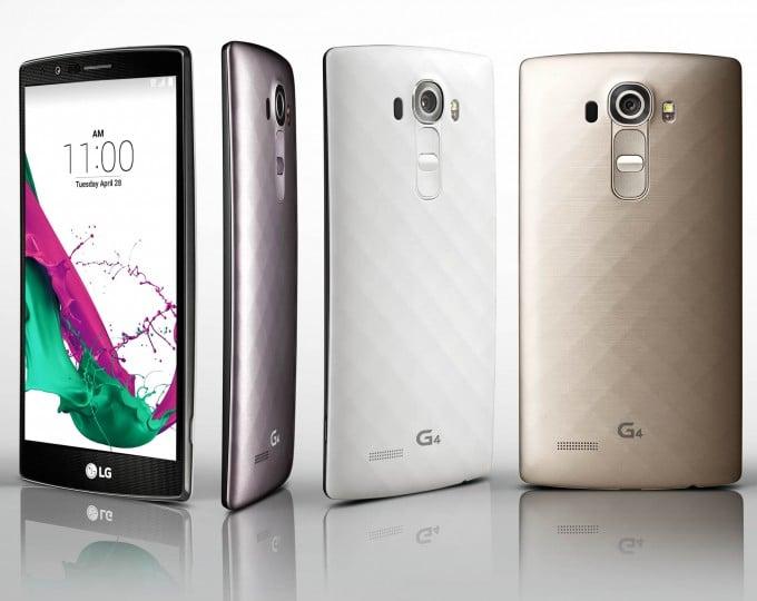 LG G4 Kunststoffrückseiten lg g4 Das neue LG-Flaggschiff LG G4 ist da Bild LG G4 Ceramic 680x540