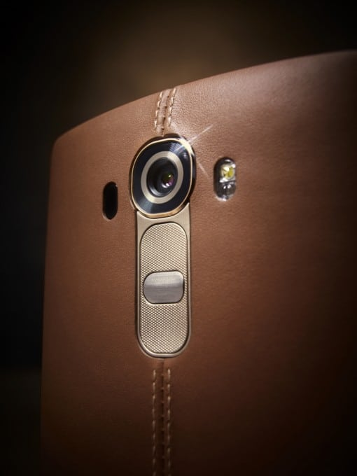 Kamera des LG G4 lg g4 Das neue LG-Flaggschiff LG G4 ist da Bild LG G4 Genuine Leather 3 510x680
