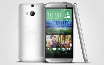 HTC One M8s offiziell vorgestellt