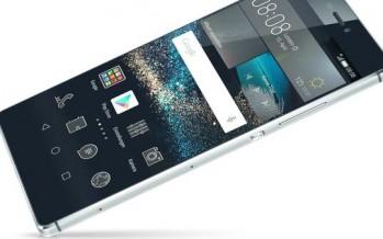 Huawei P8: Neues Flaggschiff vorgestellt