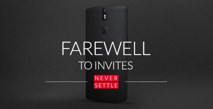 OnePlus One ist jetzt ohne Invites kaufbar OnePlus One Invite-System von OnePlus One wird aufgehoben – nicht aber für den Nachfolger OPO NoInvites 680x349