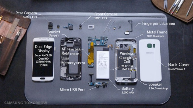 This-is-How-the-Galaxy-S6-edge-is-Put-Together_main (1) galaxy s6 edge Samsung präsentiert das Galaxy S6 Edge in seinen Einzelteilen This is How the Galaxy S6 edge is Put Together main 1 680x382