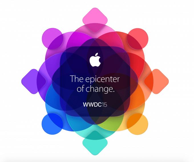 Apple kündigt 26. WWDC an WWDC Apple gibt Termin für 26. WWDC in den USA bekannt WWDC15 680x568