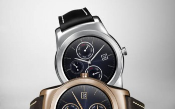 LG Watch Urbane Verkauf startet bald mit neuster Android Wear Version