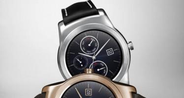 LG Watch Urbane Verkauf startet bald mit neuster Android Wear Version