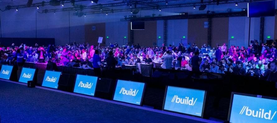 Microsoft Build 2015 – von Webbrowser bis Visual Studio für Mac und Linux