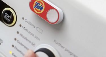 Amazon Dash-Buttons: Kaufen auf Knopfdruck – kein Aprilscherz