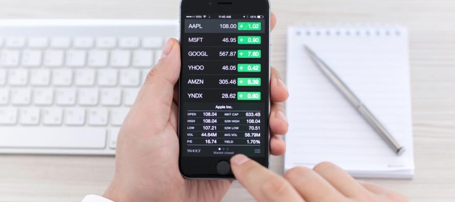 Apple fährt erneut Rekordquartal ein