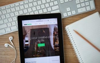 Kickstarter ab jetzt auch in Deutschland